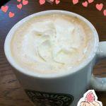 スターバックス・コーヒー 名古屋アピタ長久手店で飲んでみたのがこちら、ショートのホワイトモカ。¥400でした。甘いのが苦手な私としては、ちょっと甘さ控えめにしても。でも好きな人にはたまらないね。