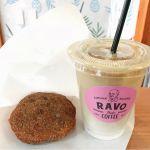 RAVO Bake COFFEE 神戸三宮店