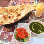 インドレストラン ディーガハウス