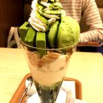 nana's green tea イオンモール新瑞橋店