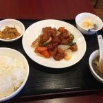 中華料理 萬珍酒家