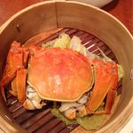 中国料理マンダリンキャップ