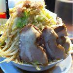 ラーメンつけ麺 笑福 大阪西中島店