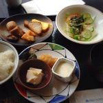 日本料理 弁慶