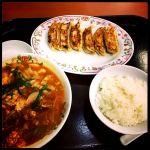 餃子の王将 柏松ヶ崎店