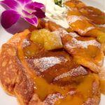 irina 自由が丘スイーツフォレスト店週替わりマンゴーパンケーキ