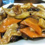 中国料理 西海