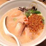 TOKYO 豚骨 BASE MADE by 博多一風堂 渋谷店
