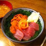 海鮮丼屋小樽ポセイ丼 小樽本店