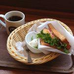 MORIVA COFFEE 目黒駅東口店