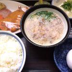 日本晴食堂