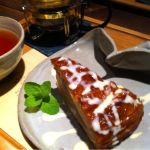 茶菓房 林檎の樹 南小国町店