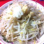 ラーメン 麺徳 東陽町店