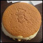 りくろーおじさんの店 大丸梅田店チーズケーキ