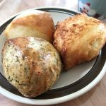 La boulangerie Quignon ecute立川店