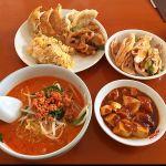 中華料理 百味屋
