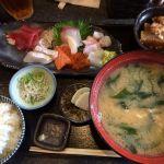 和食処  まるさん松本