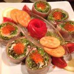 旬菜Dinning藍譜
