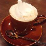 cafe バビュー