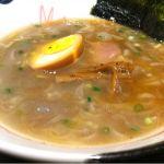 二代目 げんこつ屋 新横浜ラーメン博物館店 スープを飲み干したくなるのをガマン!