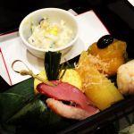 京都 福ろく寿 京急上大岡店予約して行きましたが、うーん全ての料理が冷たい。ほとんど作り置きじゃないかなー正直微妙でした。