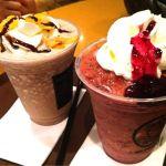 Espresso Americano  横浜クリエーションスクエア(YCS)店