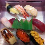 海鮮寿司 一○