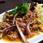 タイ料理 セーンタイ