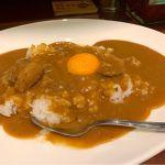 大阪マドラスカレー
