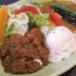 CHAMI'S CURRY(チャミス カリー)