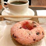 カスカード ゼスト御池店:苺メロンパン