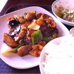 中国家庭料理貴楽