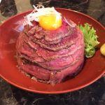 the 肉丼の店だいにんぐ 高田馬場店