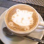 カフェ スタープラチナ・ザ・ワールド