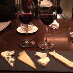 ワインとチーズ♡BISTRO DOUBLE
