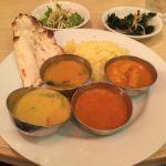 インド料理店 mantra