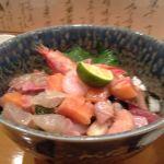 旬の有機野菜と海の幸 MATSU