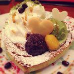ミーズパンケーキ 渋谷店