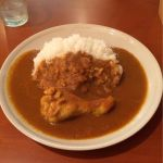 KAMMO Curry+Cafe Asakusa