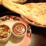 インド料理 サンバンダ
