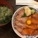 磯丸水産 上野仲町通り店