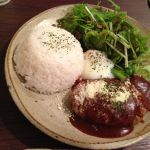 JUNK CAFE TOKYO