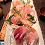 和食居酒屋 八吉 浜松町店