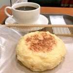 カスカード ゼスト御池店:レモンサンライズとコーヒー