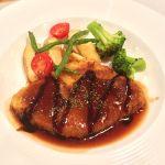 豚ロースカツのミルフィーユカツレツ ◇ ベーカリーレストラン バケット 町田東急ツインズ店