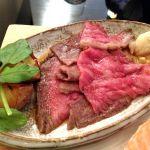 ローストビーフの店 鎌倉山 銀座店 ろすとびーふ食べるよ