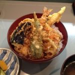 天ぷら 歌門