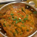 インド家庭料理Atithi