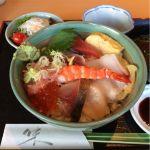 寿司 割烹 ふぐ 井の上
