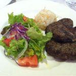 トルコ料理 アセナ